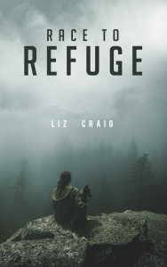ebook - JPG format - Race to refuge - Liz Craig