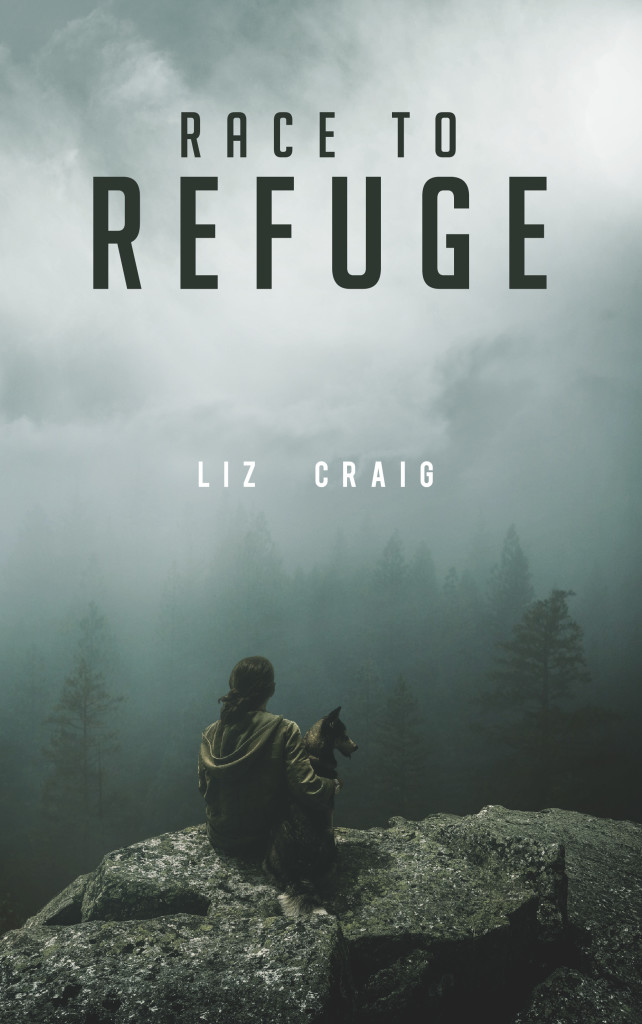 ebook - JPG format - Race to refuge - Liz Craig