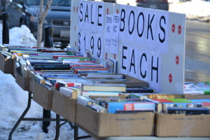 Death to the Stock Photo Book Sale