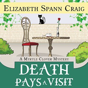 Death Pays a Visit audio