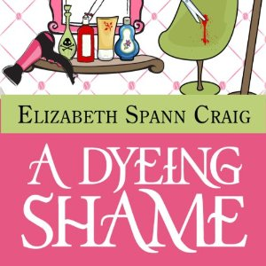 Dyeing Shame audio
