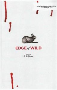 Edge of Wild by author Danika Stone