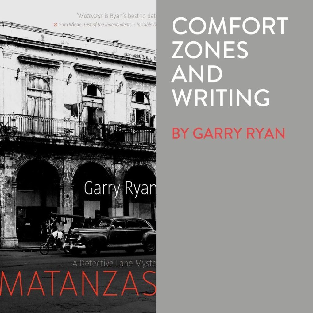 Garry Ryan's Matanzas