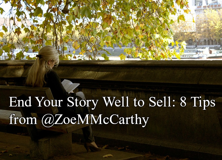End Your Story Well to Sell